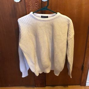 American Apparel Knit Sweater size M